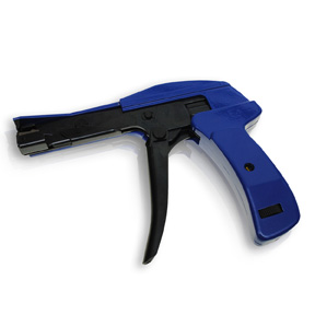 Cable Tie Installation Tool, Automatic Cut Off