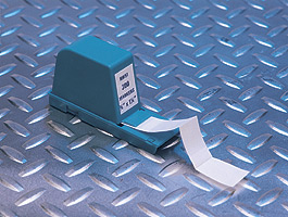 Wire Marker Labels, Write-Wrap Dispenser – Blank Labels