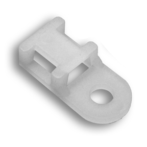 Anchor Mounts, Natural, #6 Screw Size