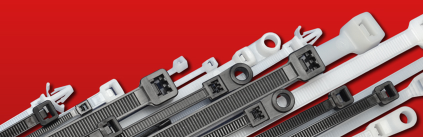 ab41756fe2bb Advanced Tooling & Engineering + Advanced Material Processing. = advanced  cable ties